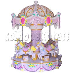 Mini Horse Carousel (6 players)