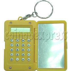 Key Chain Calculator