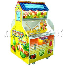 Sweet Hut Prize Machine
