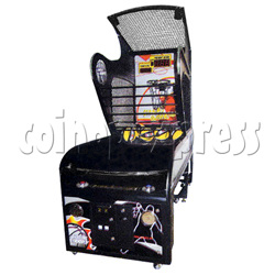 Skill Hoops Basketball Machine DX