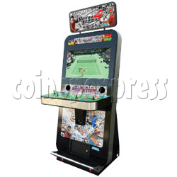 Virtua Tennis 4 Upright Cabinet
