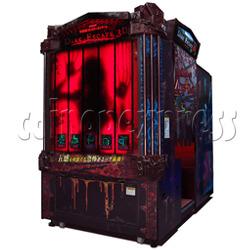 Dark Escape 4D Shooting Game