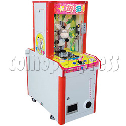 Twist Coin Pusher ( 2 players)
