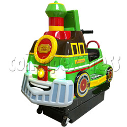 Motion Kiddie Rides - Mini Train
