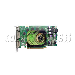 Video Card for Arcade Game