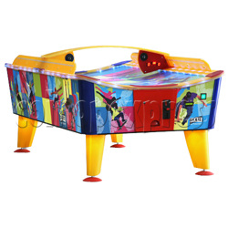 Skate Air Hockey
