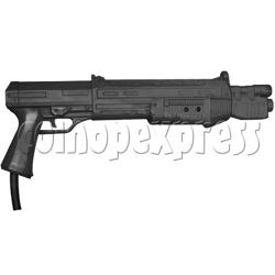 Gun Set For House Of Dead 3