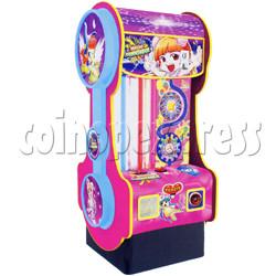 Magic Turntable Prize Machine