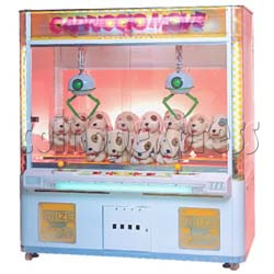 Capriccio Move Crane machine