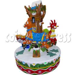 Christmas Carousel (3 players)