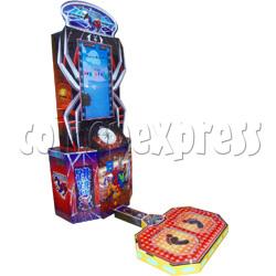 Jump Jumper Climbing Game (37 inch LCD screen)