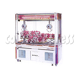 Capriccoio G-one HG crane machine