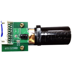 Gun Sensor PCB for Rambo machine