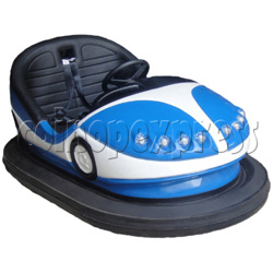 Bumper Car (Deluxe series - 8 Cars Full Set)