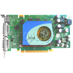 Graphics Card for SSTF IV Taito Type X II Machines - Part No.7900GS