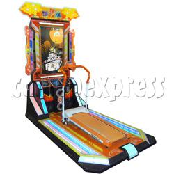 Jump Jumper Treadmill Sport Game
