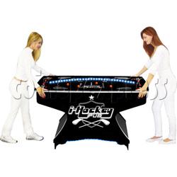 I-Hockey PUB Machine