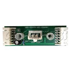 Sega Screen Sensor PCB for Rambo machine