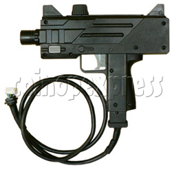Gun set for House Of Dead 4 Sega 515-50-310