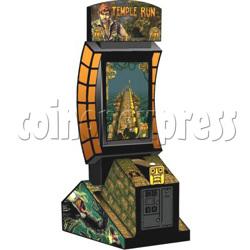 Temple Run Redemption Machine