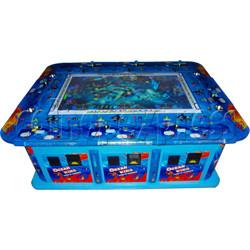 Ocean King Fish Hunter Medal Game (8 players)