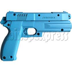 Gun Case for Time Crisis 1 & 2