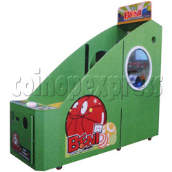 Beni Kids Funny Basketball machine