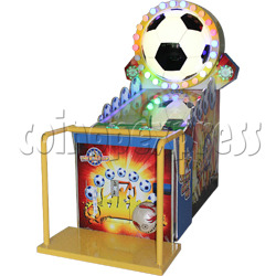World Cup Football Game machine
