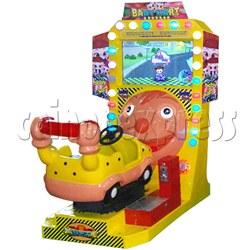Baby Kart Driving Game