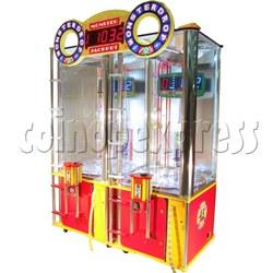 Monster Drop Ticket Redemption Arcade Machine 2 Players