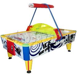 Ice Air Hockey machine