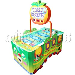 Worm Air Hockey machine