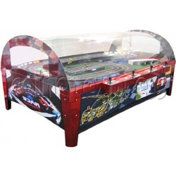Table Slot Car Racing DX ( 4 players)