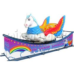Flying Horses Skater (11 players)