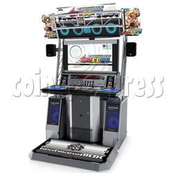 Beatmania II DX Tricoro Version 2