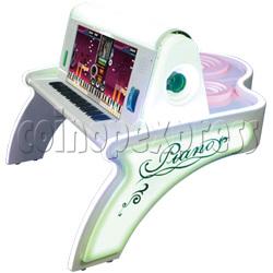 Dream of Piano Music Game Machine