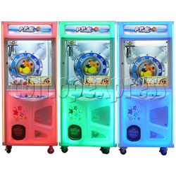 Toy Story Color Changing Crane machine
