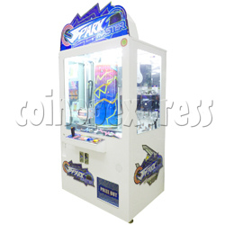 Spark Master Skill Test Prize machine