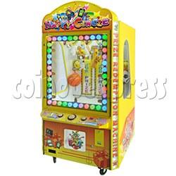 Happy Circle Prize Redemption machine