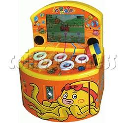 Little Musician Video Hammer Game for Kids
