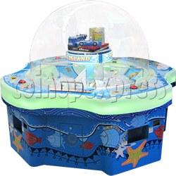 Dream Island Water Treasure Catcher