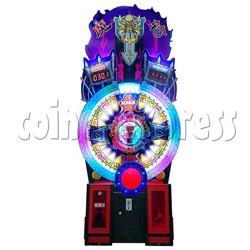 Wheel Of Choice Ticket Redemption Arcade Games