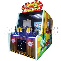 Age of Dinosaur Redemption Arcade Machine  2 players