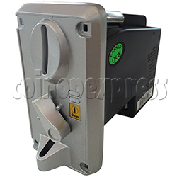 Digital Multi Coin Selector  - Front insertion