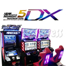 Wangan Midnight Maximum Tune 5 DX