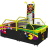 Pac-Man Smash Slimline Air Hockey