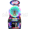 Black Hole Bouncy Ball Redemption Machine