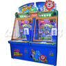 Animal Hunter Redemption Machine