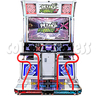Pump It Up Prime 2 2017 Dance Machine ( LX 55 inch LCD screen)