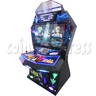 32 inch LCD Game Machine ( 2 players)